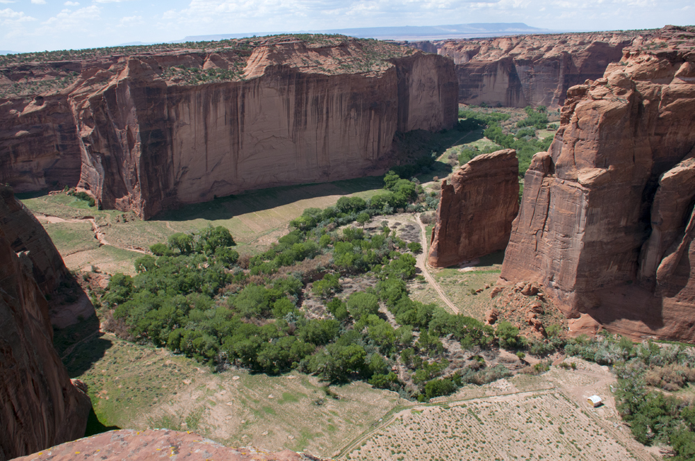 Canyon De Chelly National Monument