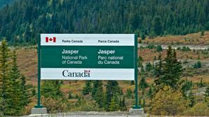 Jasper Basin National Park
