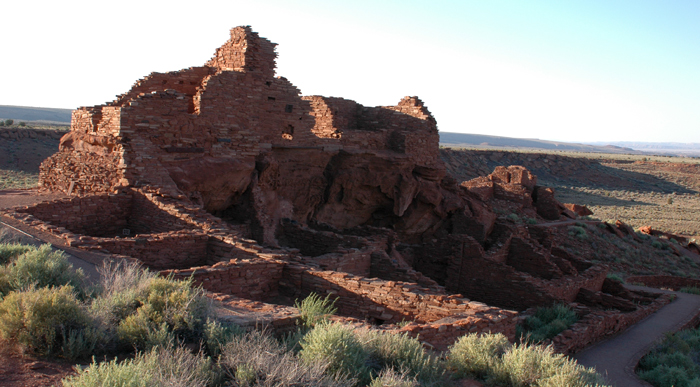 Wupatki National Monument